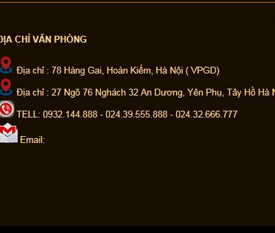 Địa chỉ bán trầm hương khánh hòa tại Hà Nội – HCM