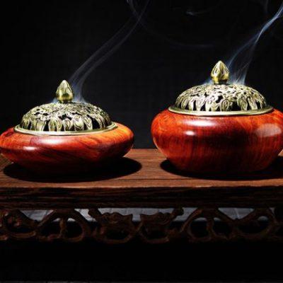 Trầm hương xông nhà có tốt không? Cách xông nhà bằng trầm hương