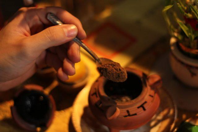 Bột trầm hương là gì