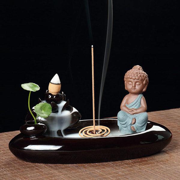 Khay đốt trầm hương đẹp độc đáo