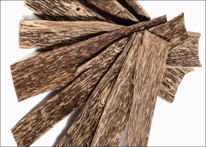 công dụng của trầm hương