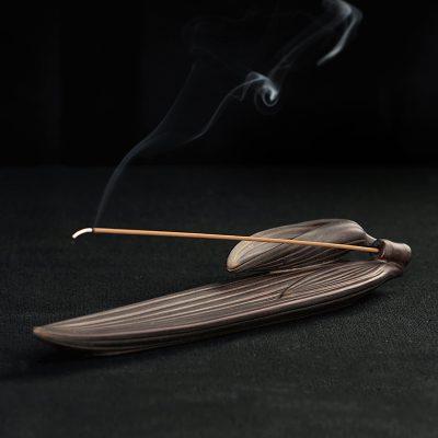 Nhang trầm hương không tăm nhang trầm hương phong thủy