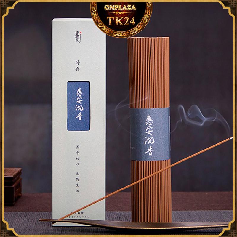 Nhang trầm hương cao cấp loại 200g hàng xuất khẩu TK24